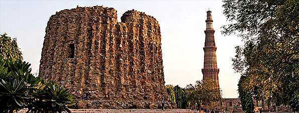 Southern Travels Delhi City Tour