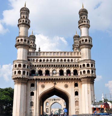 Indian Tours And Travels Hyderabad