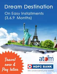 Tour & Travel Agency | Holiday Packages | Car Rental Services