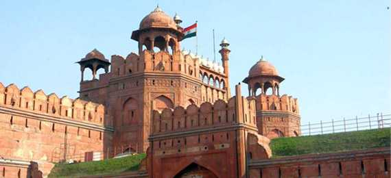 India Tour Packages   Coach Tours in India   Budget Tour ...